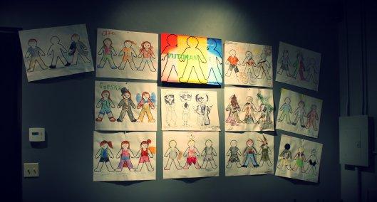 futuram-i gallery