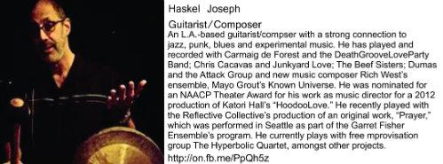 haskel sm